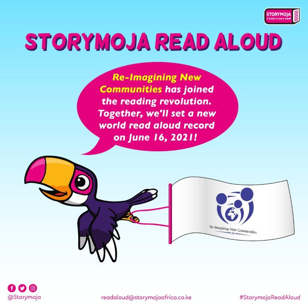 Story Moja Read Aloud
