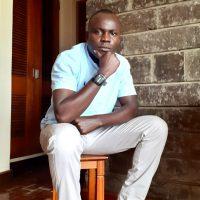 Chris Ouma