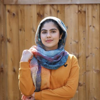 Ghania Javed